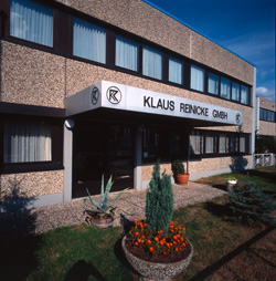 Klaus Reinicke GmbH - Production of clutch assemblies and clutch components